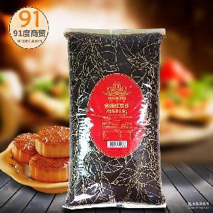 顺南金装红豆沙5KG月饼馅料 5公斤 油性冰皮月饼蛋黄酥烘焙原料