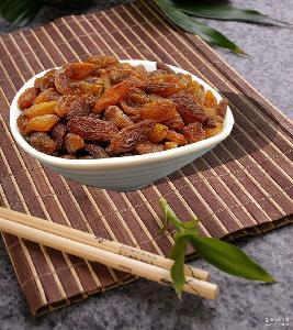吐鲁番葡萄干 红葡萄干 350g袋装零食 新疆特产干果零食