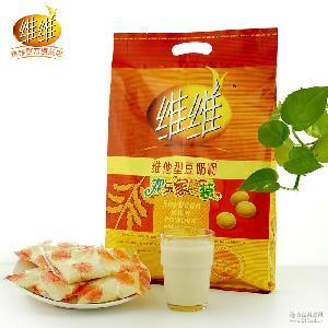 维维豆奶粉760g*12包(23小袋)豆浆小包装整箱批发