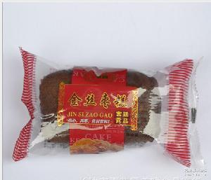 一秋园金丝枣糕 厂家供应 休闲食品 糕点 蛋糕