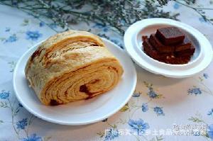 红糖手撕馒头675g/包(75g*9个) 甜品糕点广式小吃面点营养早餐