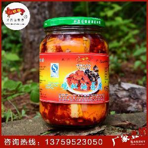 长期供应 山里香特产770g卤腐云南特产鸡枞油腐乳价格优惠