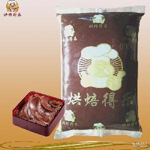 厂家直销红豆沙 馅料糖纳豆禹城特产口感沙滑5kg/袋大豆耳蜜豆