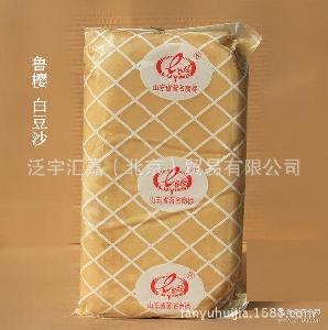 蛋糕夹心 材料馅料*5KG 烘培 韩式裱花装饰 鲁樱白豆沙 面包
