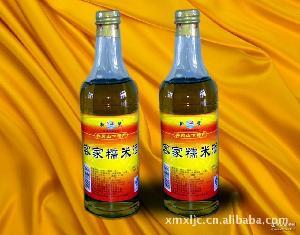 料酒 糯米酒 供应陈年黄酒 米酒