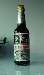 湖南* 龙牌酱油500ml 增鲜调味品 优质酿造酱油 中华老字号