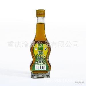 五丰黎红花椒油/藤椒油 四川*黎红藤椒油