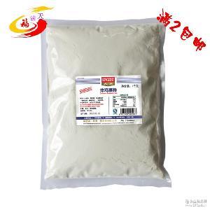天禾炸鸡裹粉 脆皮香酥 面包糠 炸鸡粉 脆鳞炸鸡包裹粉 1kg包邮