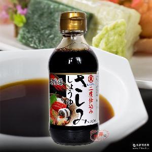 200ml 日本酱油 刺身酱油 东丸酱油 小东字酱油