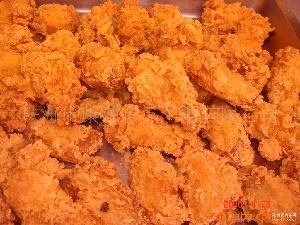 浓缩裹粉炸鸡香酥鸡包裹粉香脆裹粉 浓缩包裹粉油炸小吃包裹粉