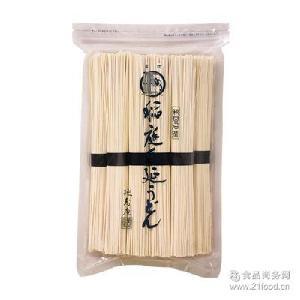 1000g 【日本进口】稻庭手擀乌冬面