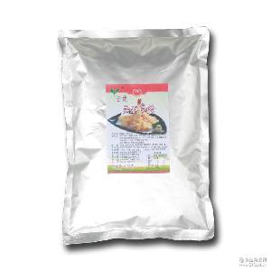 天妇罗虾粉裹粉 正品 天妇罗粉预拌粉 日式料理炸粉 金瑞 1000克