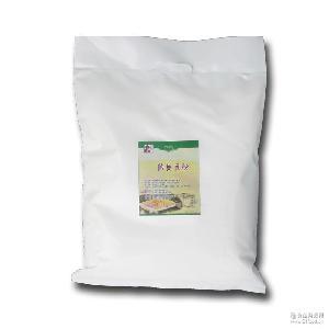 豆乳盒子驴打滚糍粑蛋糕刨冰原料 2500克 文香嫂 正品 熟黄豆粉