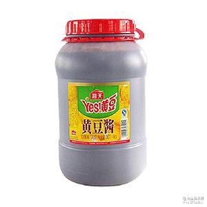 精选非转基因黄豆酱料 直销海天黄豆酱 优质炒菜调味豆瓣酱批发