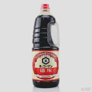 日本酱油 德用万字浓口酱油 日本进口酱油 进口酱油