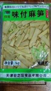 日式笋干 日本味付竹笋 味付竹笋