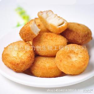 大量批发更优惠 鱼饼裹粉 厂家直供 撒粉