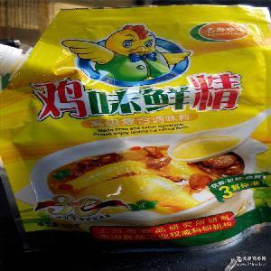 批发名府珍味鸡精200克*40包鸡味鲜精