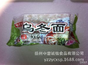 日本料理寿司食材调料调味食品雅食佳乌冬面冷冻速食面条750g
