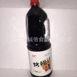 料理食材铃鹿泡菜酱/鳗鱼汁(酱)