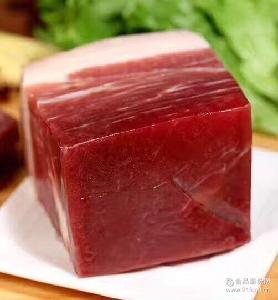 1kg 散装称重 云腿宣威土猪腌制自然 康云特去皮去骨宣威火腿肉