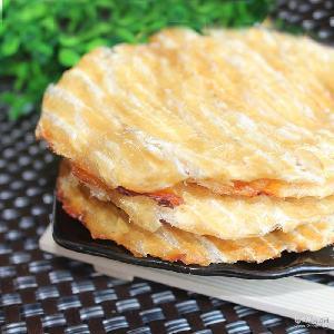 马面鱼烤鱼片厂家直供海鲜特产干货散装零食现烤小吃原味黄金批发