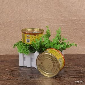 火锅火腿肉 出口级肉罐头 古龙罐头食品 调味品午餐肉罐头190g