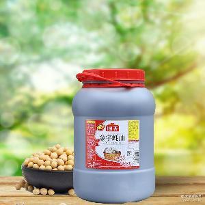 调味料 金字蚝油 火锅蘸料酱 6kg 海天 腌料调味品