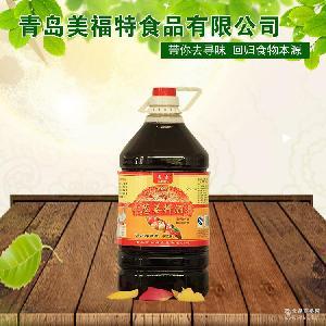 调味佳品 享美味佳肴 葱姜料酒4500ml/瓶 增香去腥调味