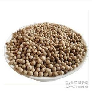 冒菜底料大量批发优质海南白胡椒粒 白胡椒散装500g 火锅底料香料