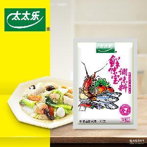 炒菜火锅做汤 太太乐鲜味宝 替代味精 500g增鲜型调味料 优惠批发