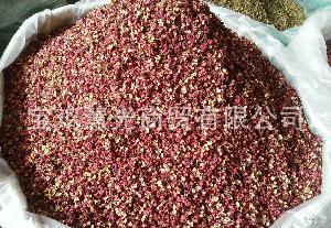 凤县花椒 量大从优 厂家供应香料干货花椒 少籽花椒