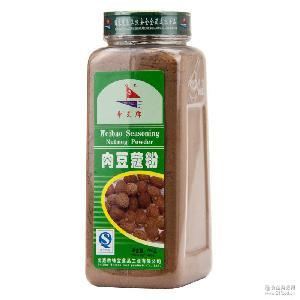 肉豆蔻粉调料 争* 北京味宝食品15*450克 厂家直销