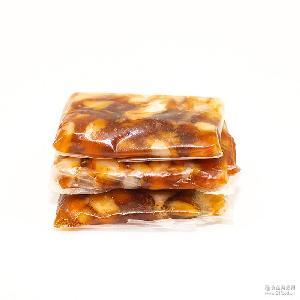 核美人核桃糖软糕云南特产手工麦芽糖核桃片休闲零食248g