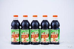 乡泉AAA浓缩原浆老陈醋 原汁原味纯手工酿造醋养生保健醋