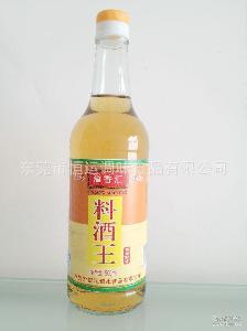 溢香汇料酒王 优价供应 原装增香去腥调味料酒厂家批发