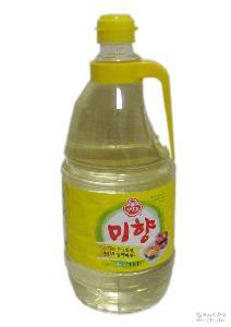 不倒翁米香1.8L高甜味味淋 批发 韩国进口调料料酒 一箱6个