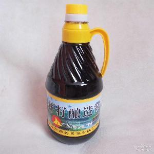 厂价直销 虾籽酿造酱油 三和四美 1升 扬州特产