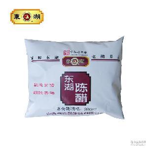 厂家批发 东湖 袋陈醋300ml 山西特产 山西老陈醋 调味品 醋