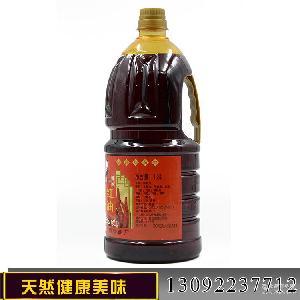 1.8升凉拌调味麻油 【锦霞】熬制辣椒油特价批发 辣椒油