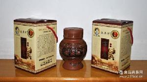 刘金霞 500-克/瓶 (刘大姐石磨)霉豆腐 湖南农博金奖龙山洗车河