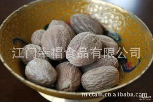 Nutmeg Whole 进口调味香料肉豆蔻