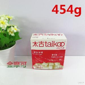 优质白砂糖 太古taikoo纯正方糖 餐饮装咖啡调糖454克原包装100粒