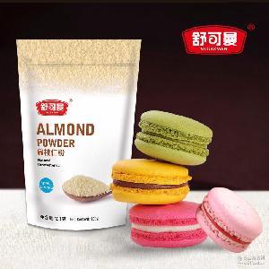 烘焙原料 厂家批发100克杏仁粉独立小包装 易储存 进口食品