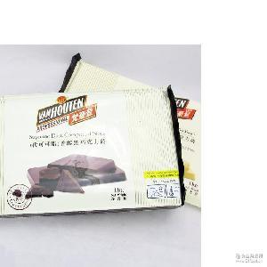 供应梵豪登黑巧克力砖/梵豪登黑巧克力块(10*1kg)烘焙*