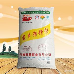 重庆粮油商城麦香特精粉面粉面点包子馒头饼饼面条油条