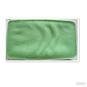 绿色哈密瓜口味手工巧克力蛋糕原料大块 新品上市 十种颜色 diy