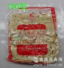 广益食品脱氧剂防油型干燥剂茶叶糕点食品保鲜剂防霉100型150小包