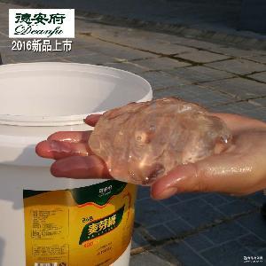 84%高浓度麦芽糖浆25Kg 大桶装牛轧糖专用水饴糖全国包邮 德安府