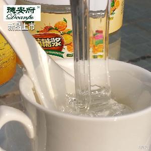糖稀 1-3吨厂家直销批发 德安府 水饴 84%浓度纯透明麦芽糖浆